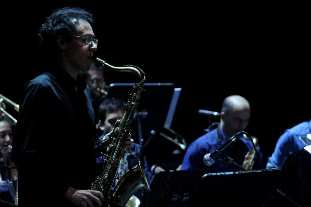 Live at Teatro Solis Uruguay Montevideo